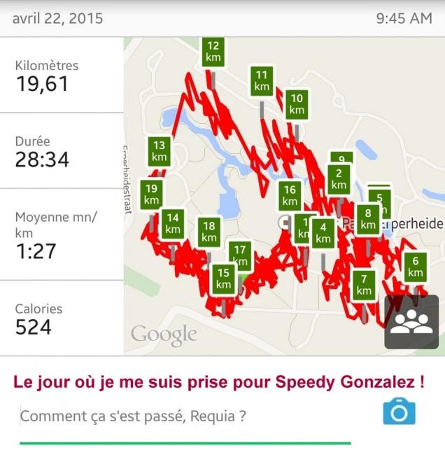 running speedy gonzalez the sporty family-001