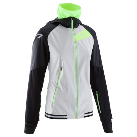 evolutiv-xtrem jacket white