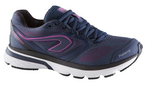 kiprun ld femme waterproof the sporty family