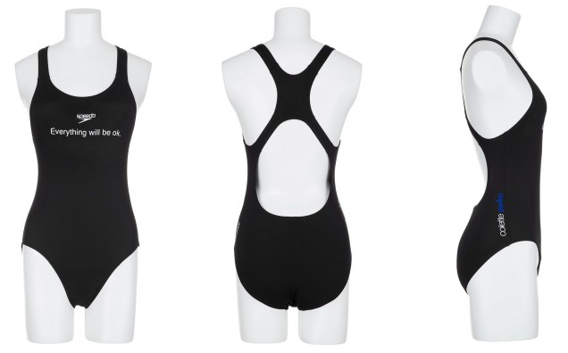 maillot de bain speedo colette everything will be ok the sporty family